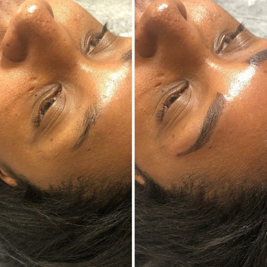 Microblading in Colorado Springs
